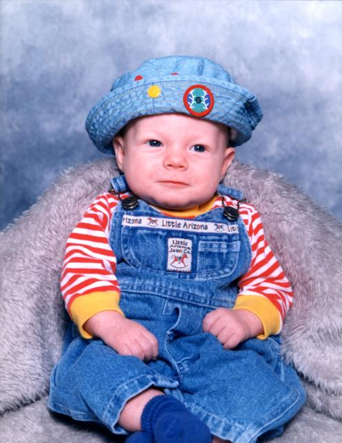 baby reed
