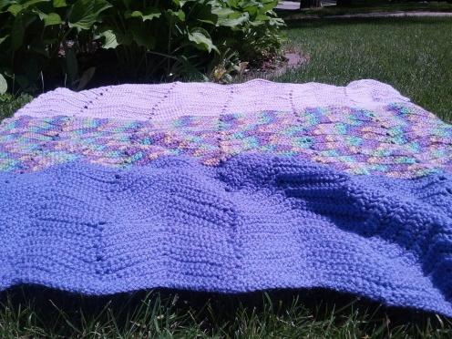 nanny blanket 3