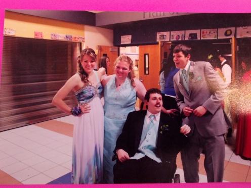 prom night 1