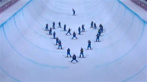 Photo found at http://www.today.com/sochi/olympic-skiers-pay-heart-shaped-tribute-sarah-burke-2D12150211