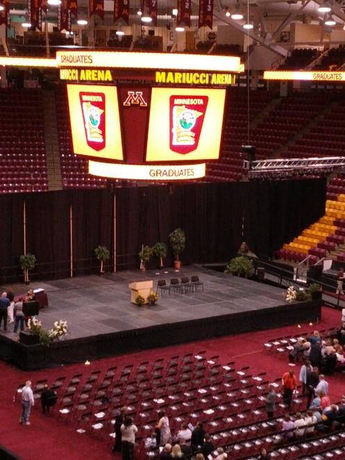 MHP graduation