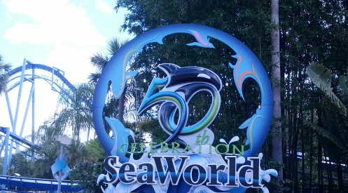 Sea world 2