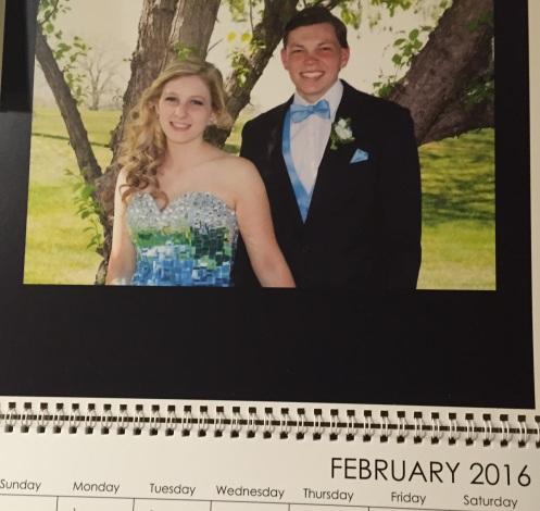 feb calendar 2