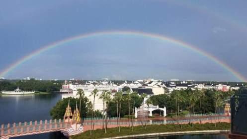 Reed's rainbow 2